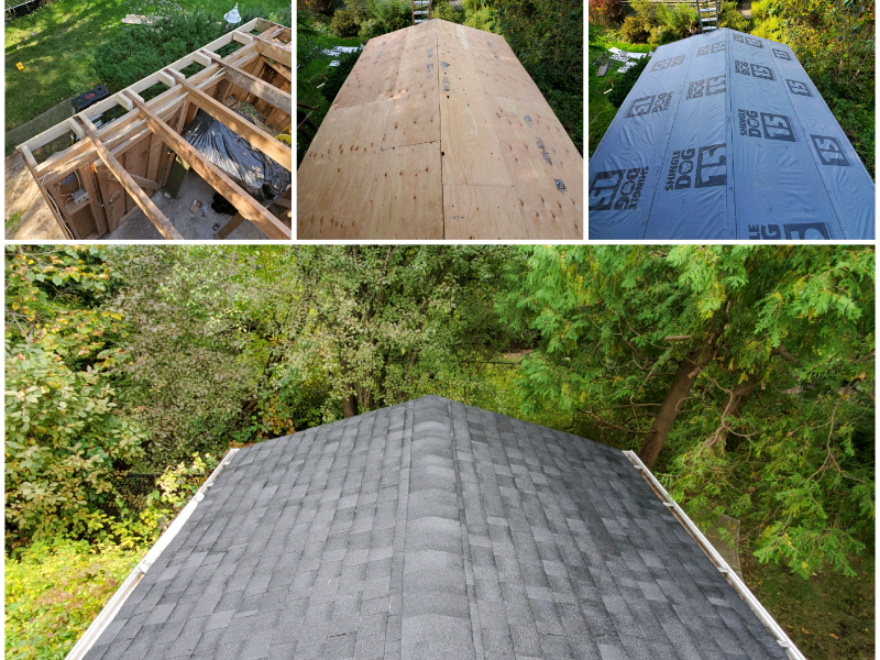 BEST PRICE ROOFING SERVICE 20%off free estimate, 416-830 ...